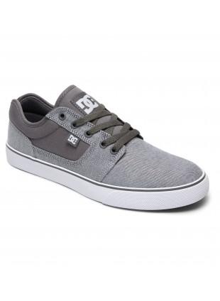 Boty DC Tonik TX SE grey white