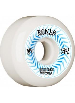 kolečka BONES WHEELS SPF SPINES 84b 54mm P5 Sidecut