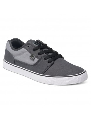 Boty DC Tonik TX charcoal cool grey