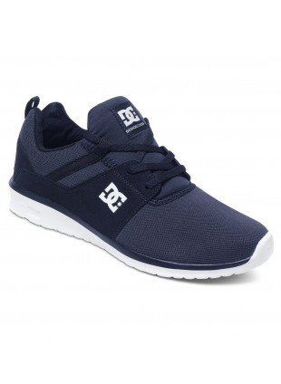 Boty DC Heathrow navy
