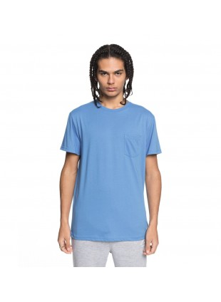Triko DC Basic Pocket Tee campunula