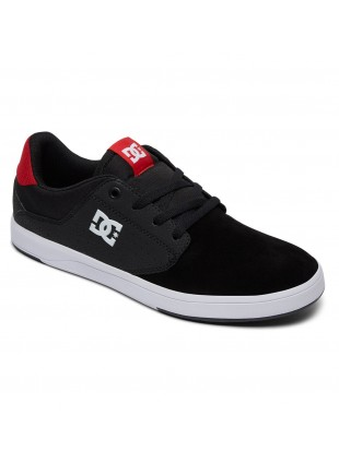 Boty DC Plaza TC S black athletic red