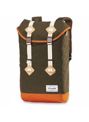 Batoh Dakine Trek II 26L timber